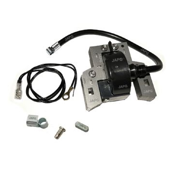 Ignition Coil Magneto, Briggs & Stratton 5HP Industrial Engine 397358, 395491, 697037, 298316